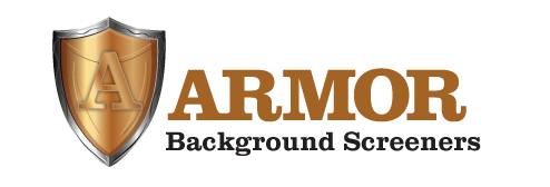 Armor Background Screeners LLC Logo